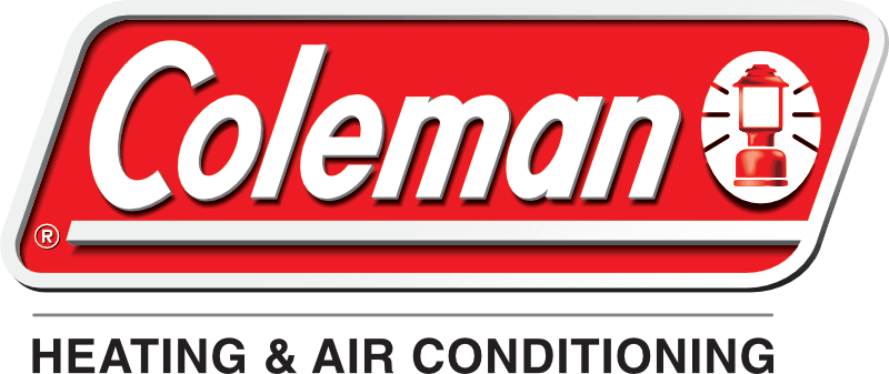 Coleman heating & air conditioning.