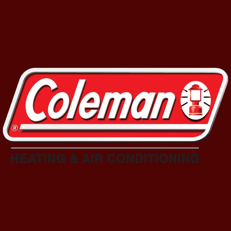 Coleman.