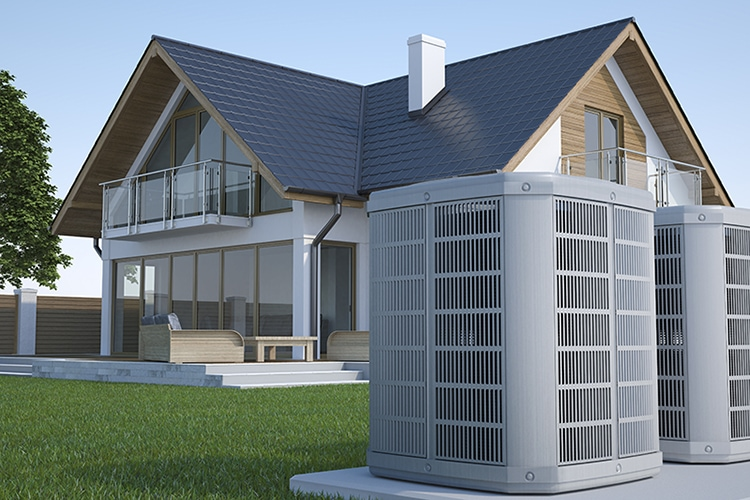 How Does Your Central Air Conditioner Cool Your Home?