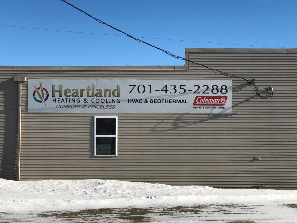 Heartland Shop